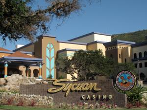 Sycuan Casino, San Diego
