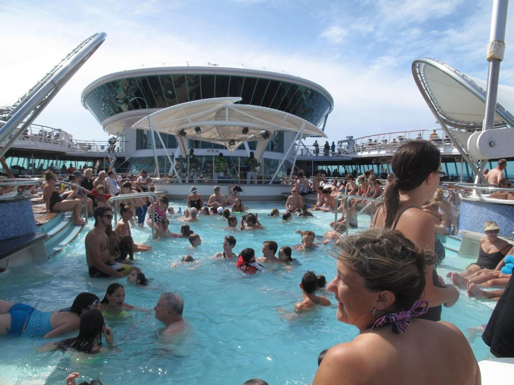 Enchantment Of The Seas - A Photo Review (3/6)