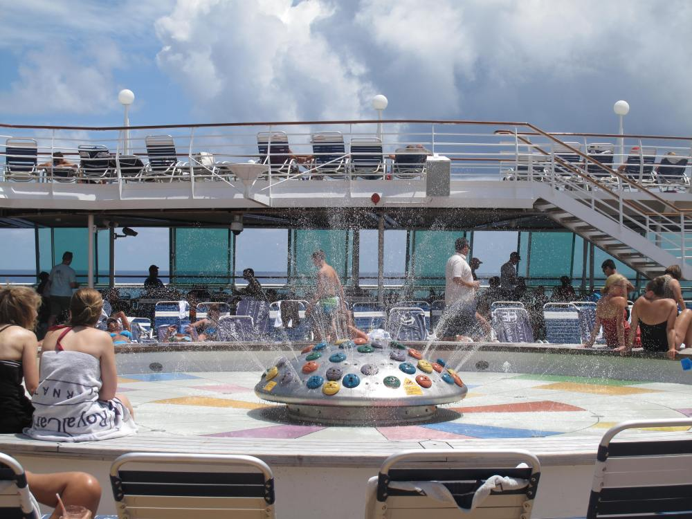 Enchantment Of The Seas - A Photo Review (6/6)