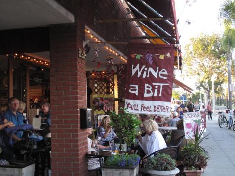 Wine Styles, Coronado