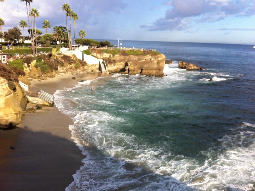 Incredible San Diego - La Jolla (1/6)