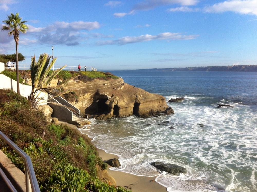 Incredible San Diego - La Jolla (4/6)