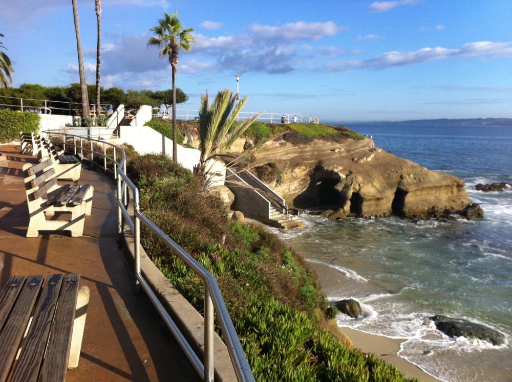 Incredible San Diego - La Jolla (5/6)