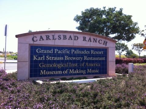 Grand Pacific Palisades, Carlsbad, CA