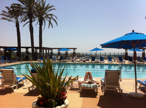 Grand Pacific Palisades Resort, San Diego