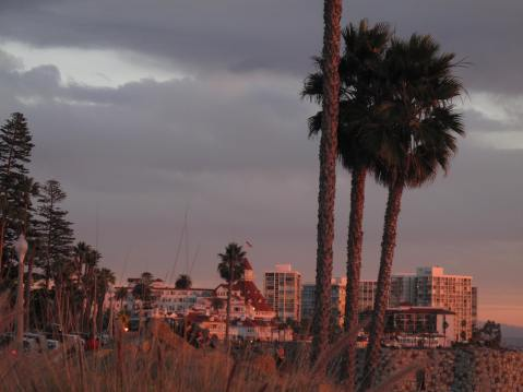 Hotel Del, Coronado