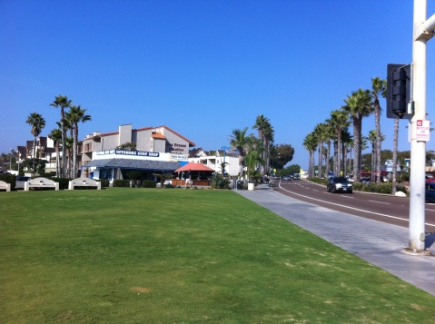 Harbor Fish Cafe, Carlsbad