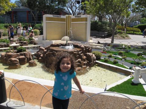 Legoland, Carlsbad, California