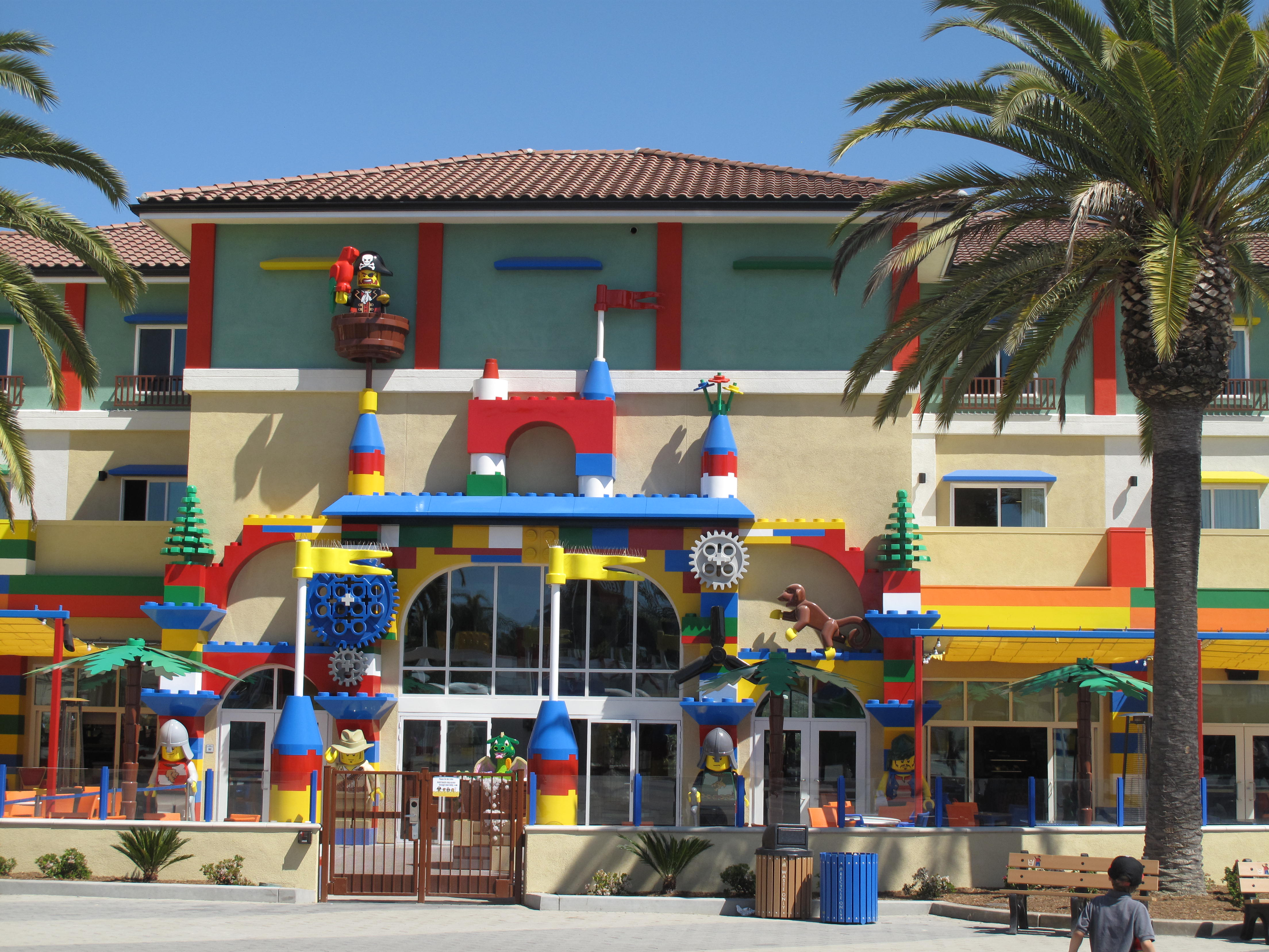 Legoland california hotel coupons