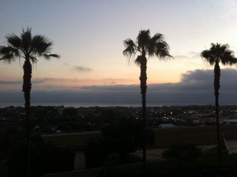 View the Grand Pacific Palisades, Carlsbad