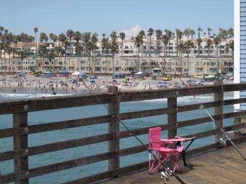 Oceanside Pier, CA