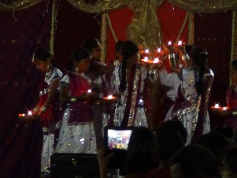 Diwali Mela, 2013 - San Diego
