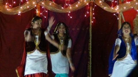 Diwali Mela, 2013