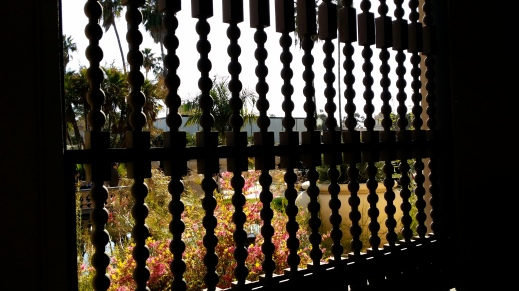 Botanical Building, San Diego