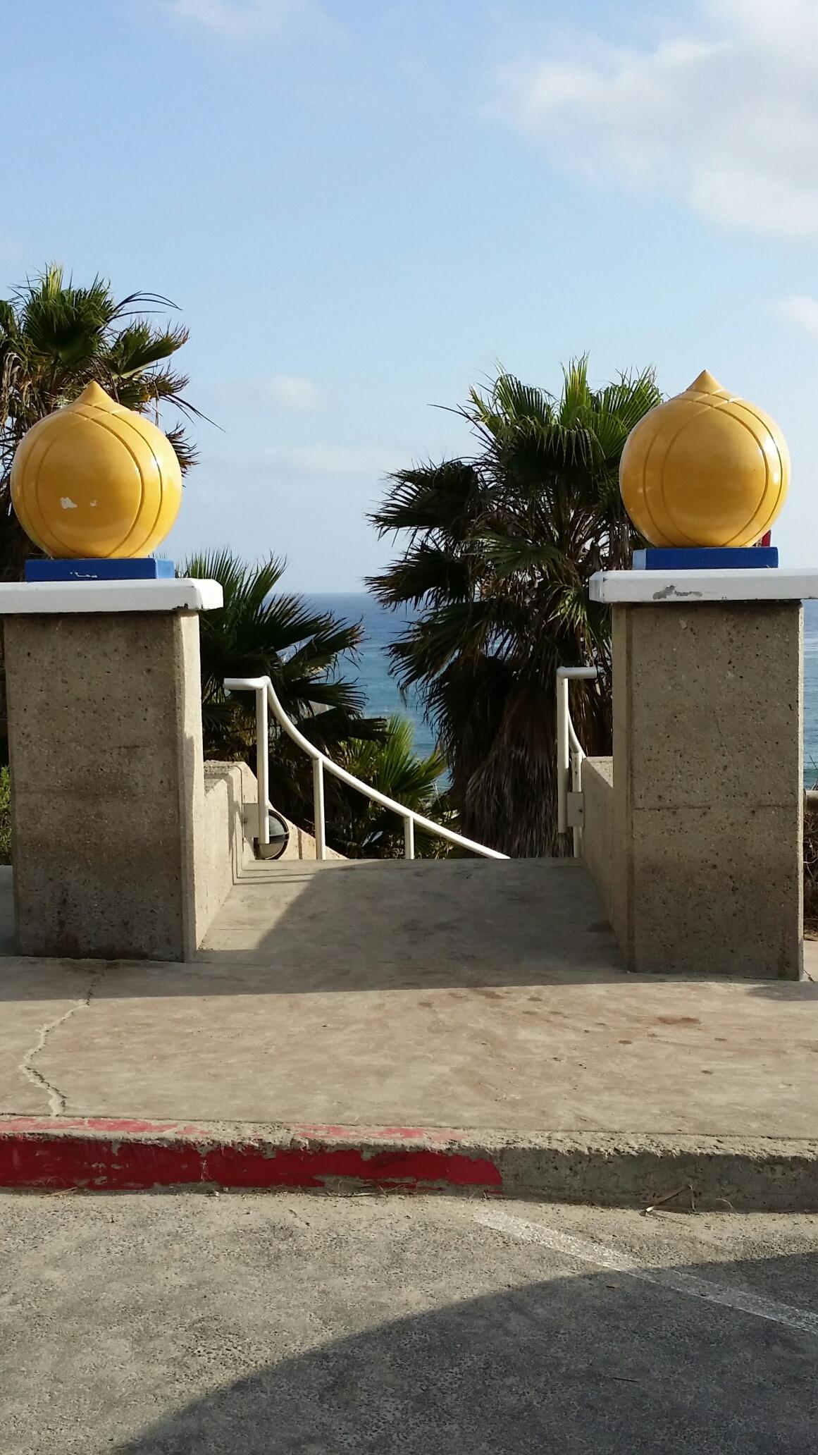 Swami's Beach, Encinitas