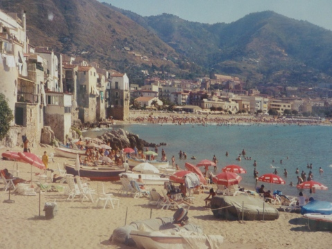 Cefalu - A Picture Postcard Just For You