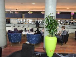 Hilton Trafalgar Lobby & Bar