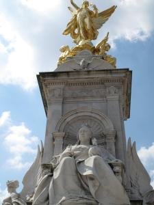 Queen Victoria Memorial
