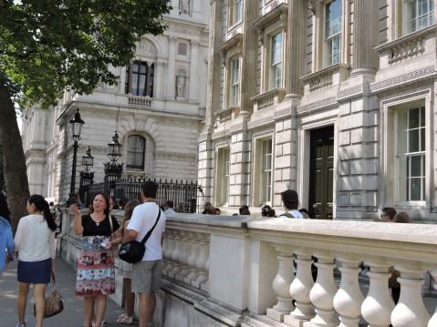 Downing Street, SW1