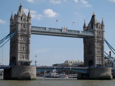 Tower Bridge #7