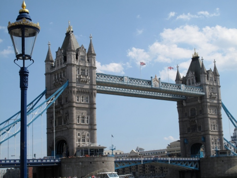Tower Bridge #10