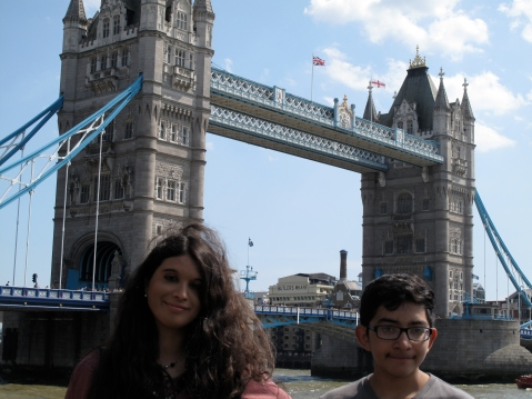 Tower Bridge #12