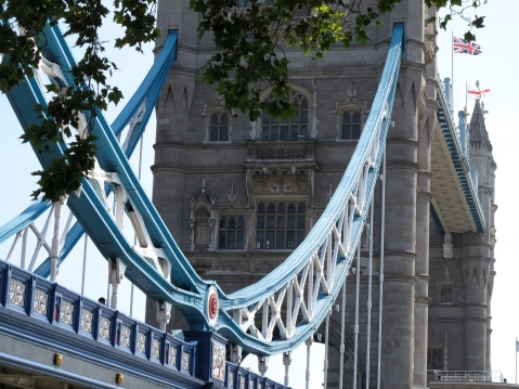 Tower Bridge #14