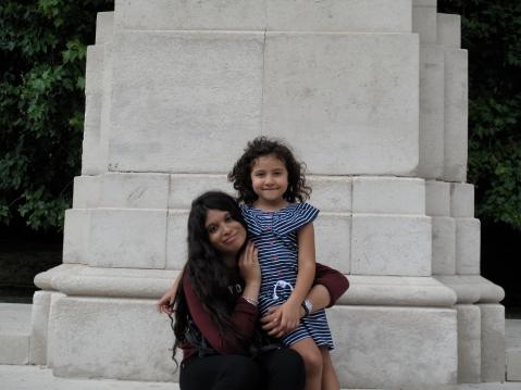 George V Memorial