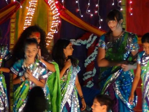 Diwali Mela, San Diego