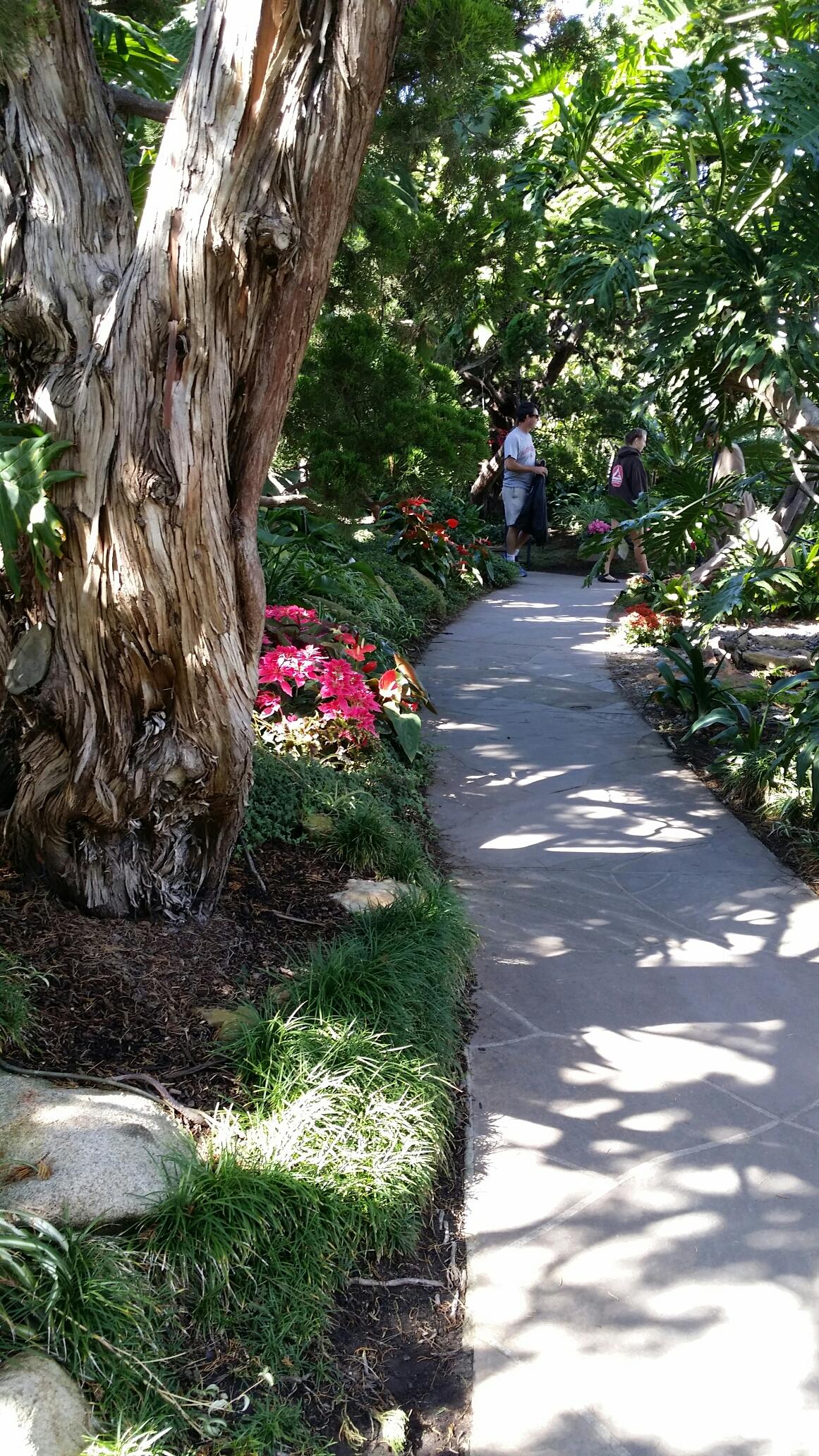 Meditation Gardens, Encinitas