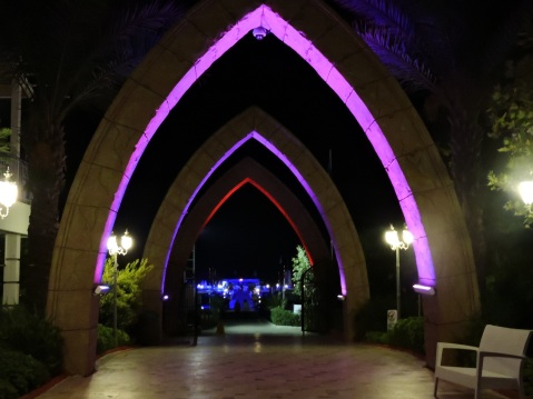 The Delphin Imperial Resort, Antalya
