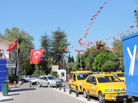 Old City, Antalya