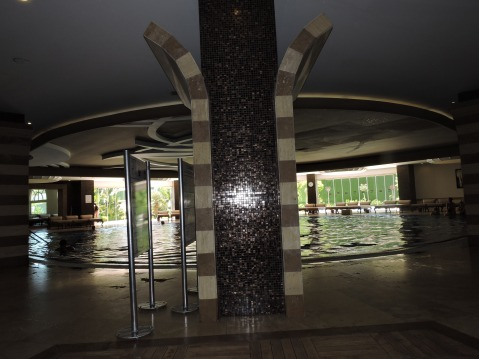 The Spa at Delphin Imperial, Lara