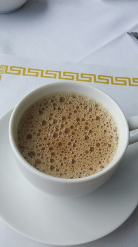Cup of Indian Chai