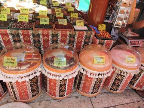 Turkish Spice, Antalya