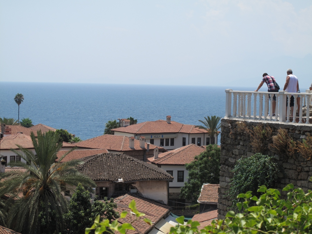 A Captivating Trip To The Old City of Antalya in Turkey (2/6)