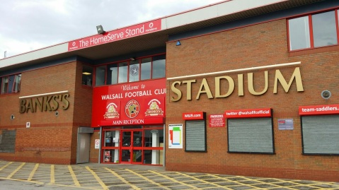 Punjabi Dance Party at Walsall Football Stadium