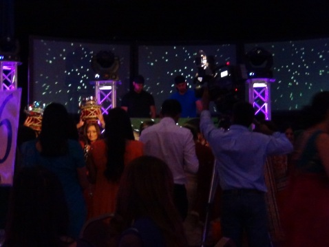 Punjabi Dance Party