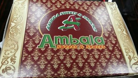 Ambala Sweets & Snacks, Artesia