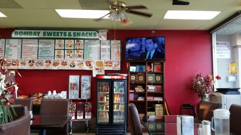 Bombay Sweets & Snacks, Artesia