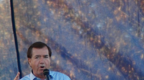 Congressman Ed Royce at Indian Independence Day Celebration