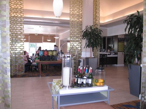 Hilton Garden Inn in Anaheim