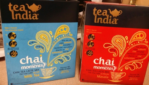 Chai Moments At Indian Independence Day Celebration in Los Angeles