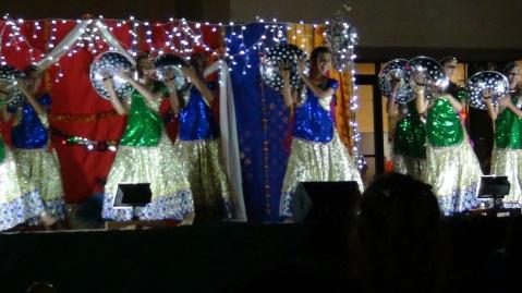 Diwali Mela, San Diego - 2015