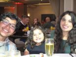Seaview Restaurant at the Manchester Grand Hyatt Hotel