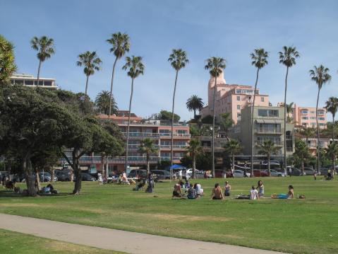 La Jolla, San Diego
